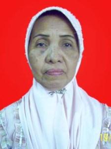 Asma Sarif ( Asisten Sekolah )