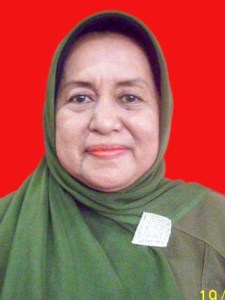 Dra Hj Rahmatullah