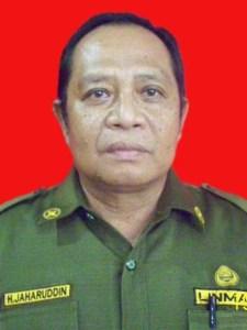 Drs H Jaharuddin