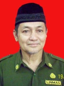Drs H Saifullah