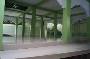 Masjid Baitul Ilmi, SMAN 11 Makassar