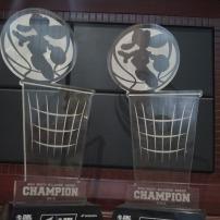 Piala Kemenangan Honda DBL 2015