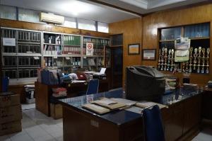Ruangan Wakil Kepala Sekolah